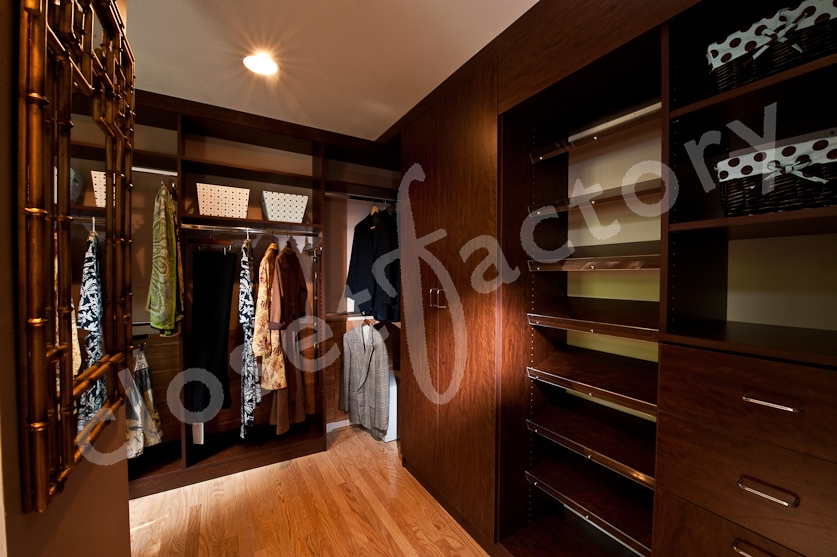 Could Your Closet Win Worst Closet Honors What About