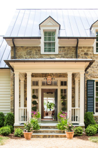 Southern Living 2015 Idea House.  Photo by Laurey Glenn.